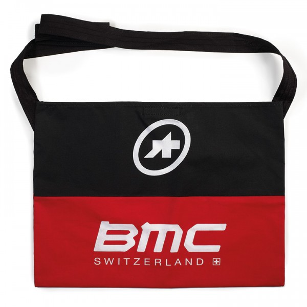 2017 BMC RACING TEAM Musette - Professioneel Wielerteam