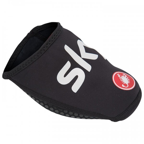 2019 TEAM SKY Toecover - Professioneel Wielerteam