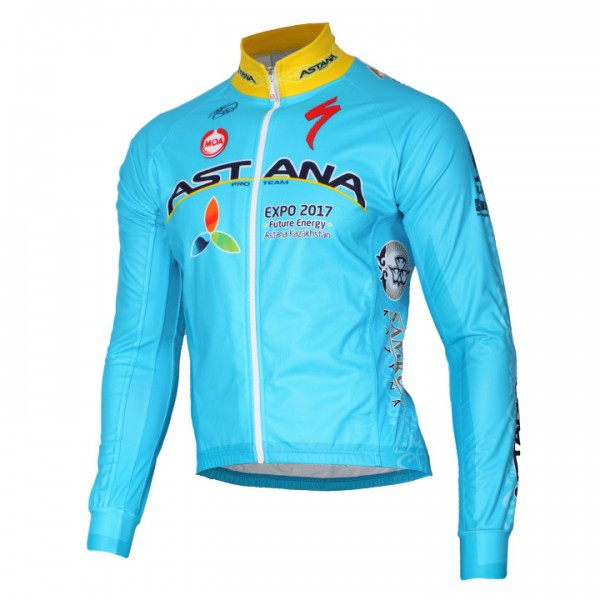 2016 ASTANA PRO TEAM Thermojack - Professioneel Wielerteam
