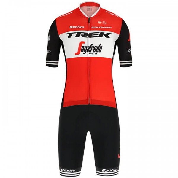2019 TREK-SEGAFREDO Race Set (2 stukken) - Professioneel Wielerteam